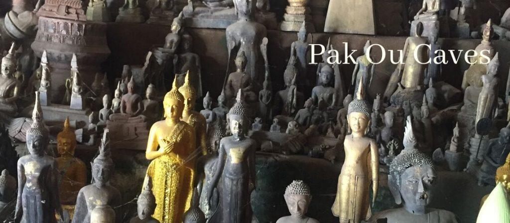 Pak Ou Buddhist Caves